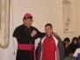 Posjet nadbiskupa zupi