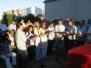 Proslava blagdana Gospe od Andjela 2011.