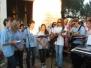 Proslava Sv. Marte 2010.